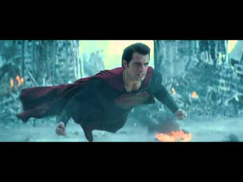 Man of steel - Die mother fucker die