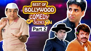 Best of Bollywood Comedy Scenes - Welcome - Deewane Hue Pagal - Mere Baap Pehle Aap #ComedyScenes