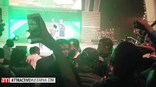 Patapaa's full performance at Ghana music awards uk