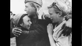 Великая Отечественная война (1941 - 1945)