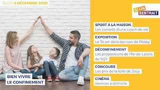Si On Rentrait. Emission du 3 décembre 2020