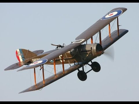 """История мировой авиации. """"Первые полеты, они полны восторга и опасностей"""" часть 1, фильм"""