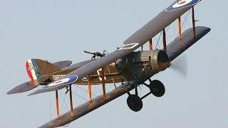 История мировой авиации.