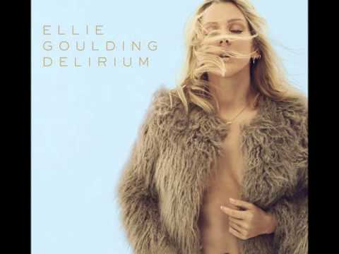 Ellie Goulding - Something In The Way You Move (Official Instrumental)
