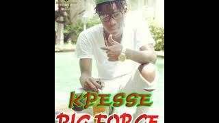 vuclip BIG FORCE ''KPESSE' 'prod by seigneur beat