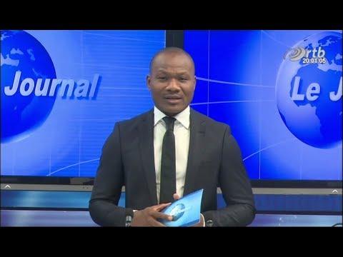 Journal Télévisé 20h du 20 Septembre 2017