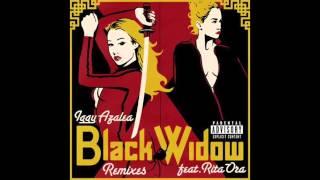 Iggy Azalea & Rita Ora- Black Widow (Oliver Twizt Remix)