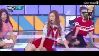 Red Velvet (레드벨벳) - Dumb Dumb 교차편집 [Live Compilation/Stage Mix]