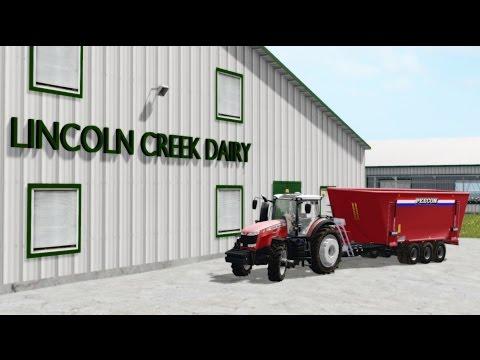 FS17 -  Lincoln Creek - Dairy Feeding 4