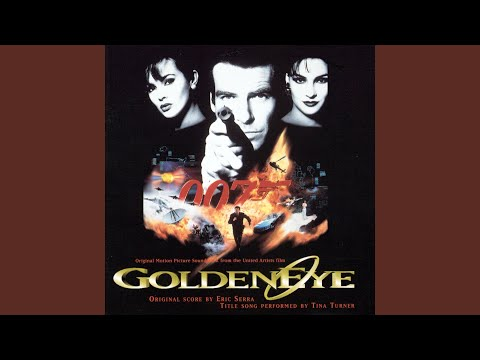 The Goldeneye Overture (Part I: Half Of Everything Is Luck/Part II: The Other Half Is Fate/Part...