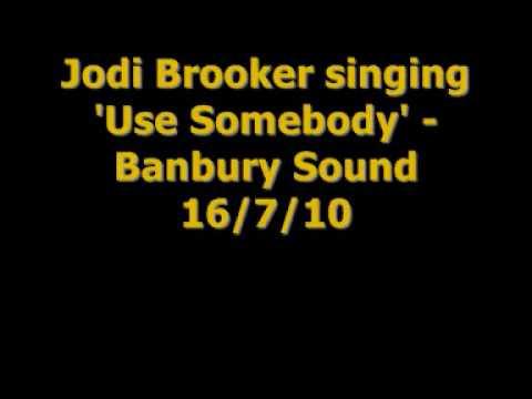 Jodi Brooker on Banbury Sound 107.6fm (: