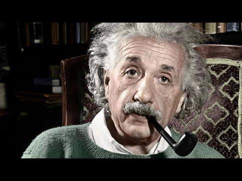 Speciale SuperQuark - Albert #Einstein