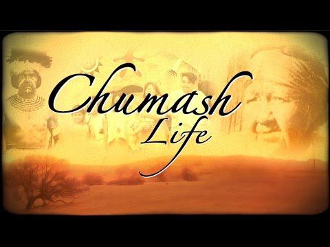 Chumash Life - Winter 2016/2017