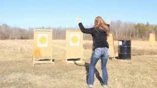 Erika Concealed Carry Condition 1, 2 or 3