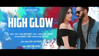 High Glow (Teaser) Arav Narley | Rel on 23 Aug | White Hill Music