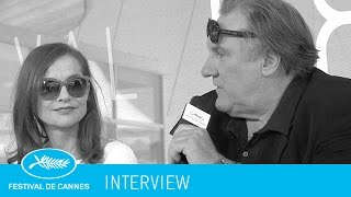 VALLEY OF LOVE -interview- (vf) Cannes 2015