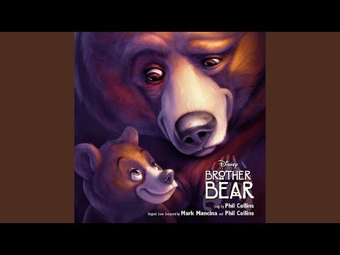 Brother bear саундтрек