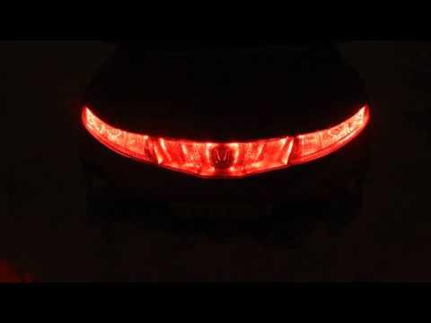 Civic 5D Если есть Люстра то она должна светить!