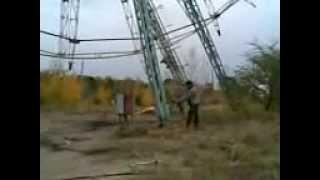 Чёртово Колесо,Степногорск