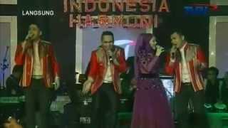 ALYANZI BAND Laksamana Raja Dilaut Iyet Bustami feat G4UL @TVRI Indonesia Harmoni