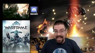 Cohh Gives His Thoughts About Warframe
