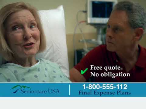 David Denowitz Appears in Seniorcare USA National TV Commercial