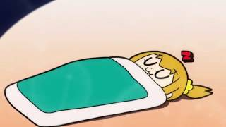 """Pop Team Epic - """"Blanket"""" (Sub & Dub) Female and Male Voice"""