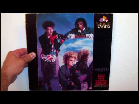 Thompson Twins - Don't mess with doctor dream (1985 Smackattack!)
