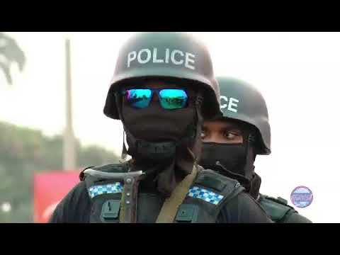 Ghana Police Watch - Programme One
