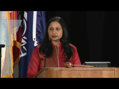 Cupertino State of the City Address 2017