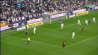 Real Madrid 2 6 Barcelona HD Jogo Completo 02052009