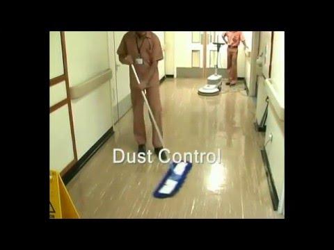 HMC Housekeeping