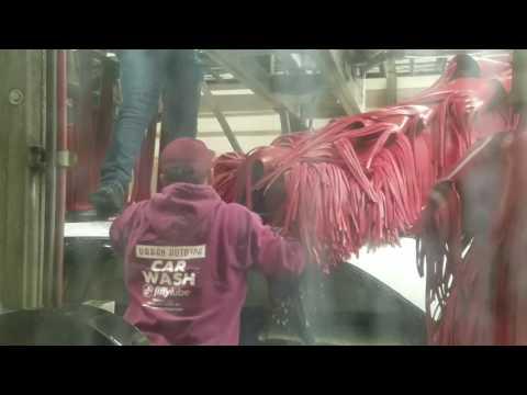 Damage From Urban Auto Spa Car Wash in Ramsey, NJ