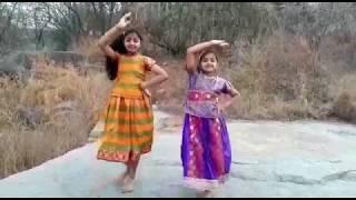 Rangamma Mangamma Video Song || Rangasthalam Songs || Kids Holidays Funny || Sarayu Moksha