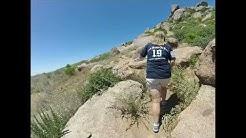 Granite Mountain Hotshots Memorial Yarnell, Arizona