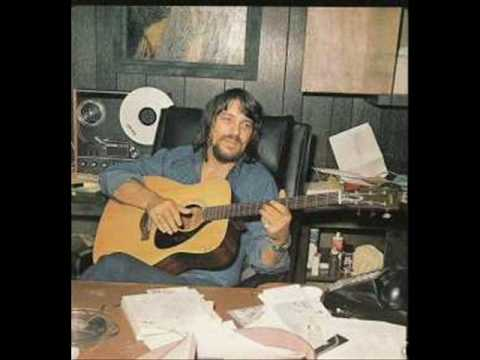Waylon Jennings      A Song for Life