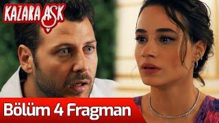 Kazara Aşk 4. Bölüm Fragman