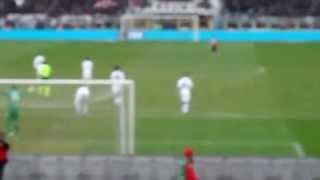 Video Gol Pertandingan Cagliari vs Torino FC
