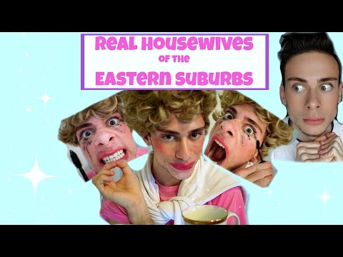 SYDNEY, EASTERN SUBURBS HOUSEWIVES