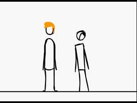 Hug - Animation Exercise - YouTube