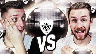 BALL & PLAY VS JCOB!! || JAKI FARTUCH!!