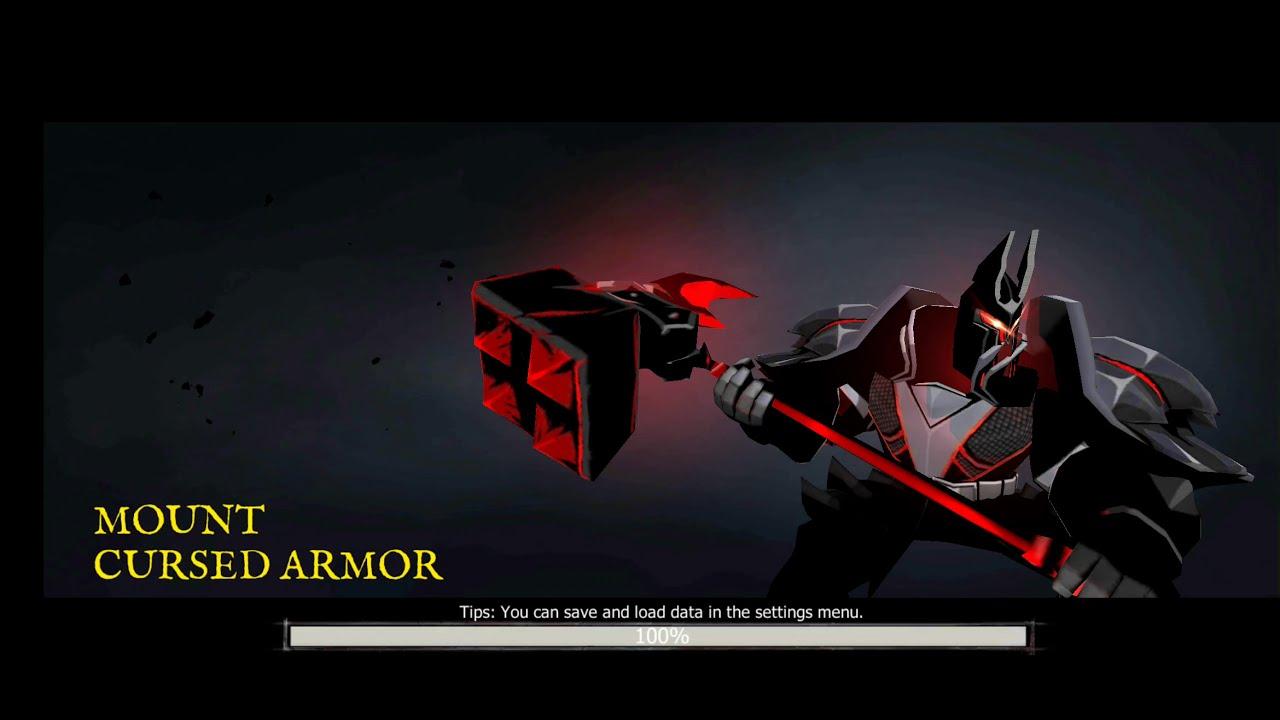 Shadow of death HD GAMEPLAY фото