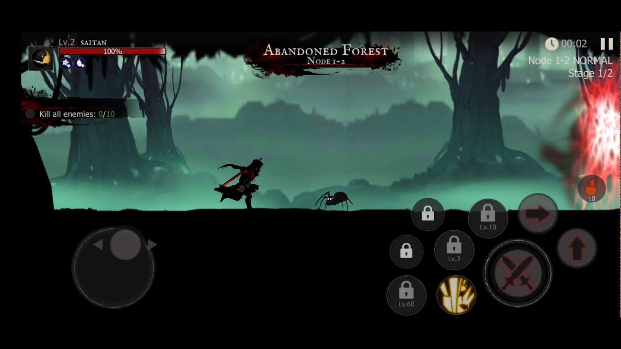 Shadow of death HD GAMEPLAY фотки