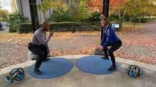 4_Fullbody Workout_Wide Squat Slow Motion