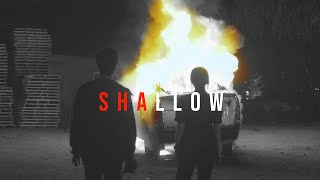 Ji-soo & Gyu-ri | Shallow