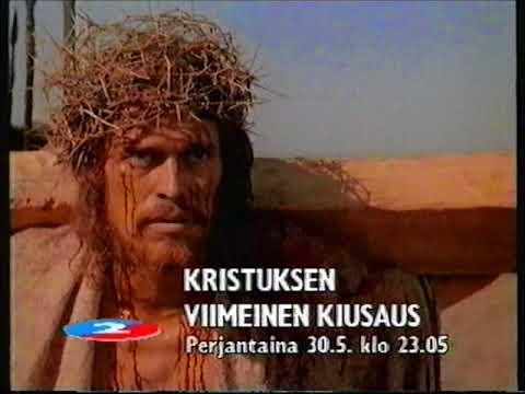 Yle TV2 - Tulevaa ohjelmistoa & Kuulutus toukokuulta 1997