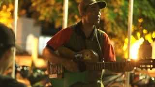 Redemption Song - A Street Musician Yogyakarta (Bob Marley Cover)