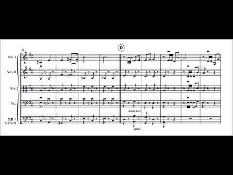 Suite from Carmen part 6