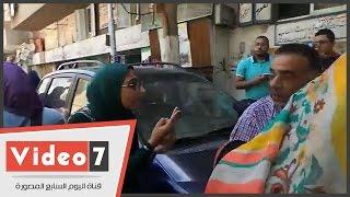 بالفيديو.. طالبة تحكى معاناتها مع ورقة امتحان التفاضل والتكامل