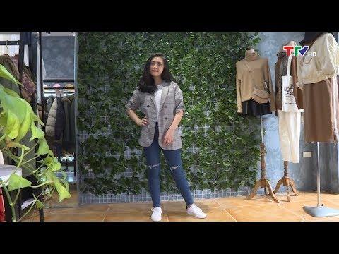 Làm đẹp: Áo Khoác Nhẹ Cho Ngày Se Lạnh